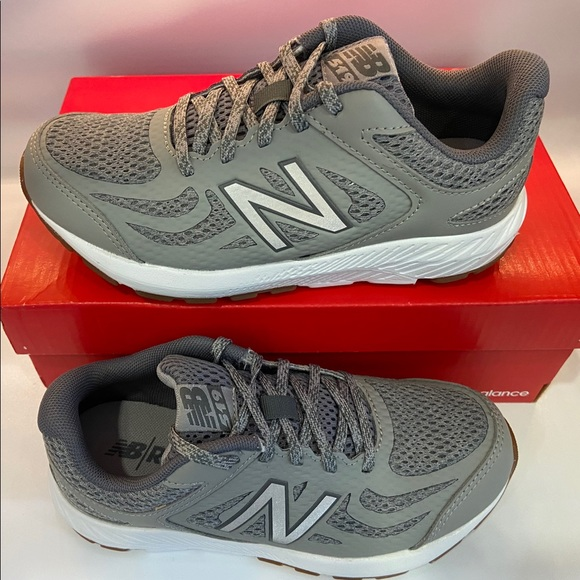 New Balance Shoes | Youth 519 Runner